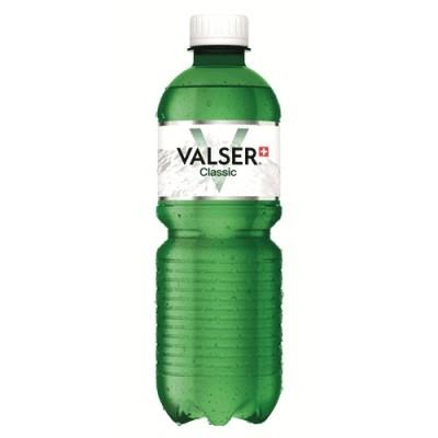 Valser Gas 0.50 cl