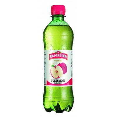 Jus Pomme 0.50 cl
