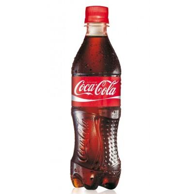 Coca-Cola 0.50 cl