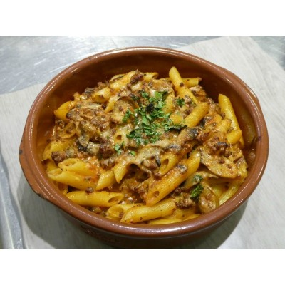 Penne du Chef